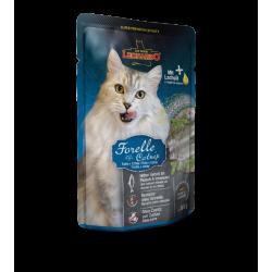 LEONARDO® Forelle + Catnip
