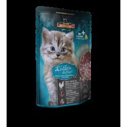 LEONARDO® Kitten Geflügel