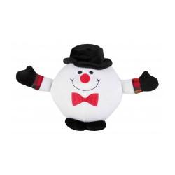 Spielzeug Schneemann Plüsch