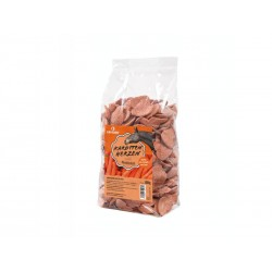 Pferdeleckerli Karotten Herzen