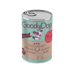 Goody Dog Adult Wild &...