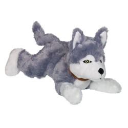 """Plüsch Hund """"Husky"""""""