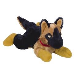 """Plüsch Hund """"Schäferhund"""""""