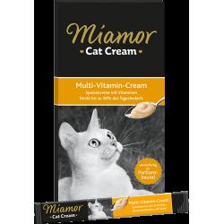 Miamor Cat Snack (Cream)...