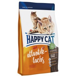 Happy Cat Atlantik Lachs