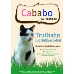 Cababo Truthahn mit...