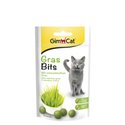 GimCat GrasBits 40 g
