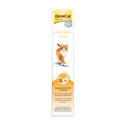 GimCat Multi-Vitamin Paste...