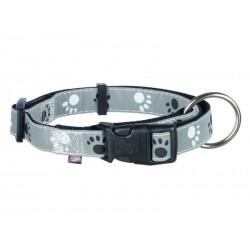 Silver Reflect Halsband