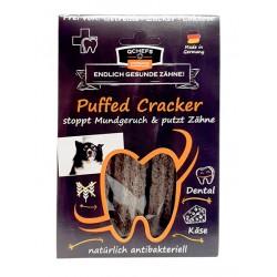 Qchefs Puffed Cracker 3er
