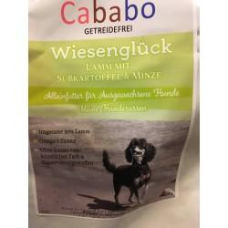 Cababo Lamm für kleine Rassen