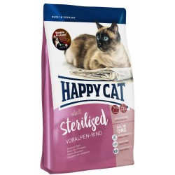 Happy Cat Sterilised...