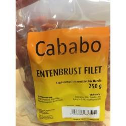 Cababo Entenbrust Filet
