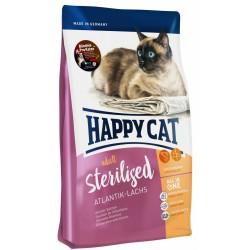 Happy Cat Sterilised...