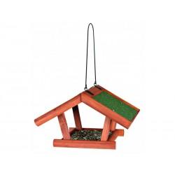 natura Vogelfutterhaus zum...