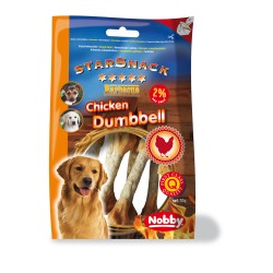 StarSnack Barbecue Chicken...