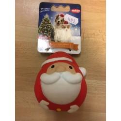 Weihnachtsmann aus Latex...