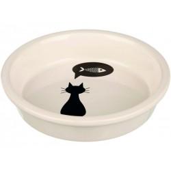 Napf, Katze/Fisch, Keramik...