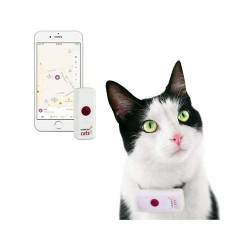 Weenect Cats GPS Tracker...