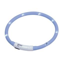 Leuchtband für Welpen LED